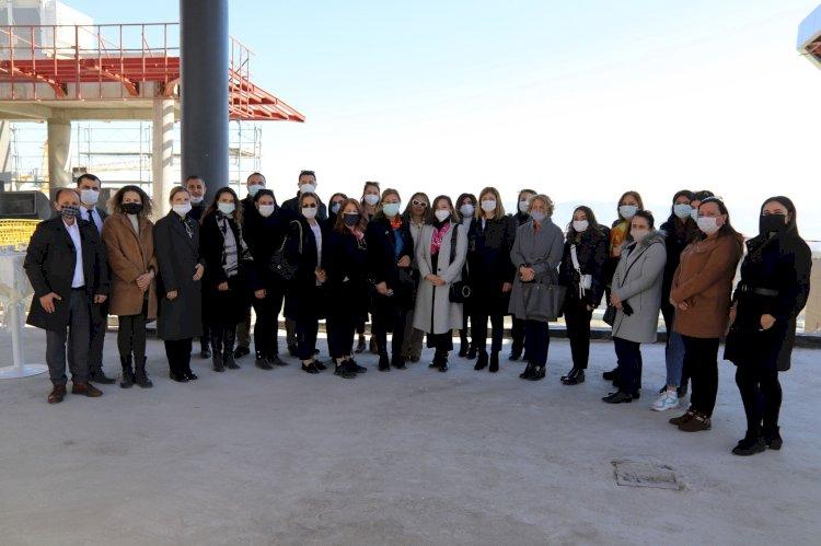 KAGİD'ten EXPO'ya tam destek